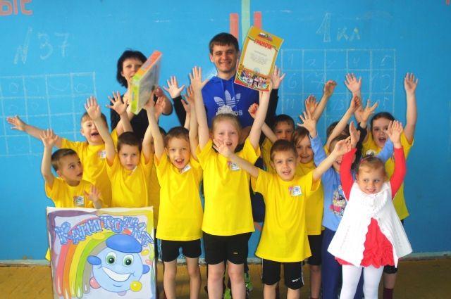 Лучшего воспитателя года выберут вКарачаево-Черкесии