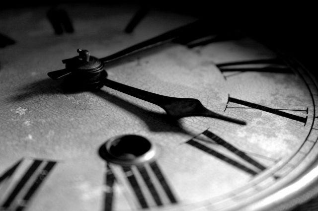 «Летний» и «зимний» порядок исчисления времени впервые был введен в Великобритании в 1908 году