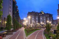 Жилой комплекс «Цветной бульвар» заметно отличается от типичной застройки города.