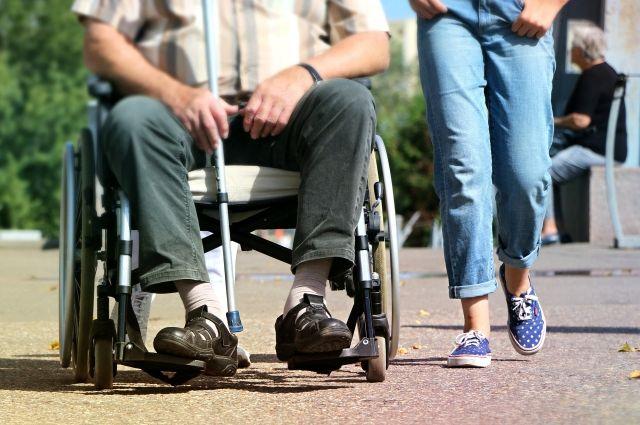 Инвалид до смерти избил другого пациента интерната.