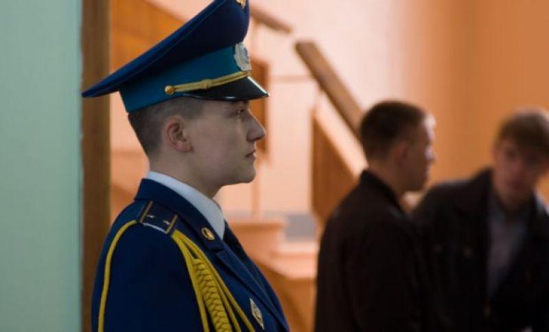 Савченко редко сменяла любимую форму какими-то другими вещами