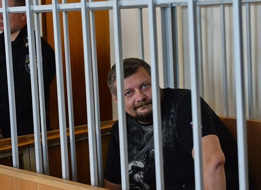 Однако все изменилось после того, как Мосийчук попал за решетку по обвинению в коррупции