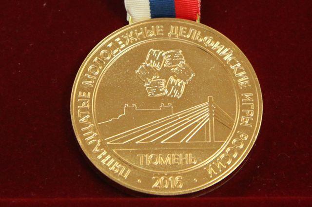 Пензенские таланты поборются за медали в 6 номинациях из 29.