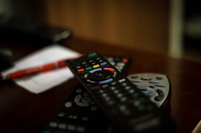 Нацсовет может запретить трансляцию белорусского канала закарту Украины без Крыма