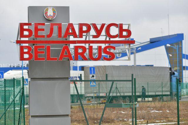 «Лагеря — в Украине». В Белоруссии готовится вооружённый переворот?