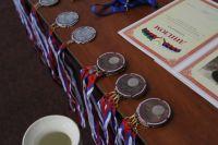 В турнире принимали участие более 200 спортсменок со всей страны.