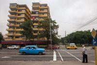 Куба сегодня: машины 1960-х годов на улицах Гаваны по-прежнему не редкость.