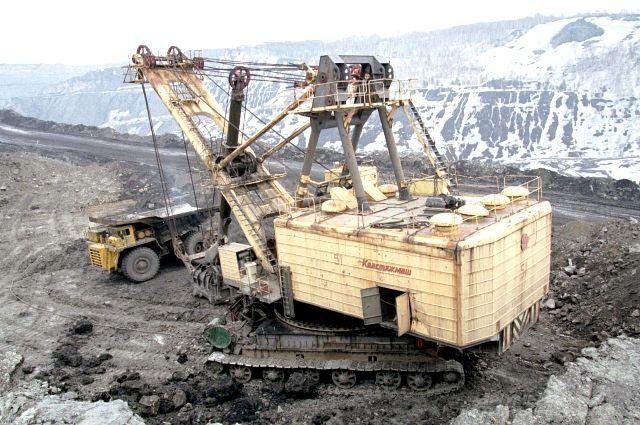 Крупная компания по добыче угля задолжала 120 млн рублей и нанесла вред экологии.