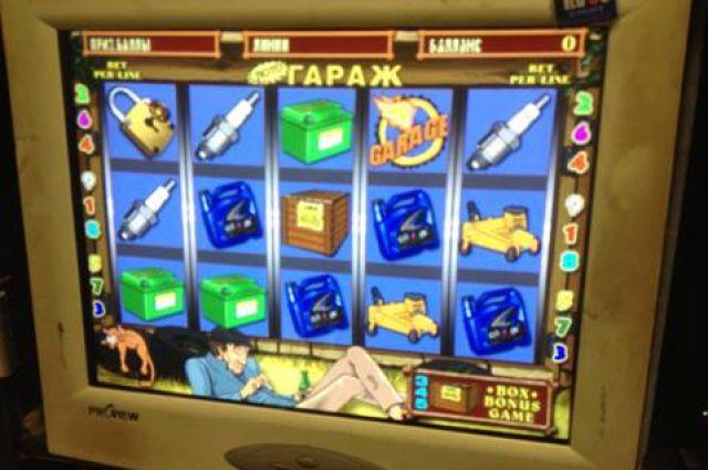 В Бузулуке закрыли подпольное интернет-казино