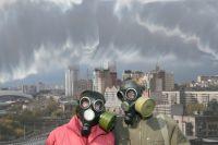 Пока чиновники всё ещё ищут источник выбросов.
