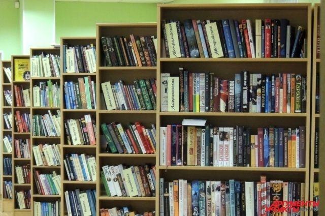 В Бийске хотят закрыть шесть библиотек