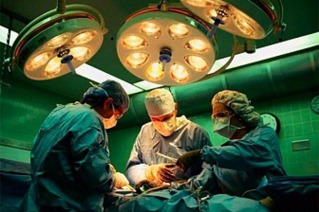ВСочи напрофосмотре уженщины обнаружили десятисантиметровую опухоль