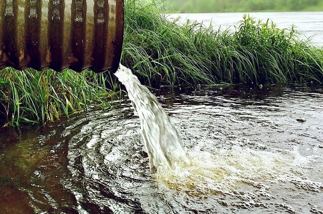 Наше всё. В Тюмени в два раза больше воды, чем по всей стране
