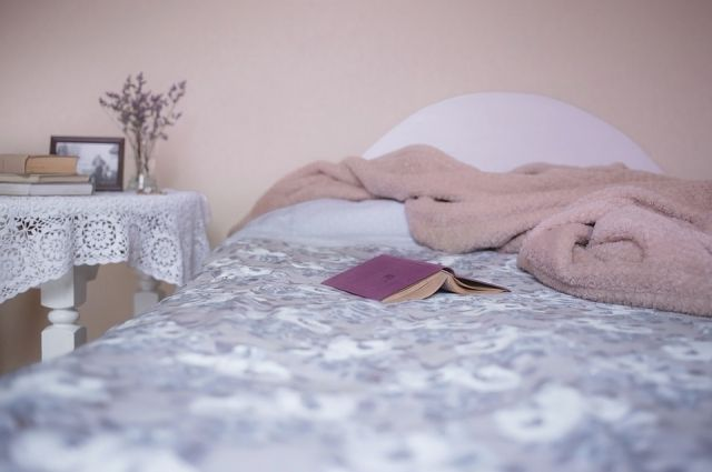 1% тюменцев умудряется поспать на работе, чтобы взбодриться