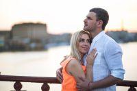 Арсен Мирзоян и Тоня Матвиенко решили узаконить свои отношения