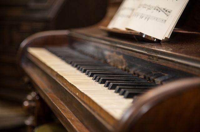 Фестиваль посвящен творчеству композиторов России XIX и начала XX веков.