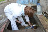 Далеко не все родники области, как утверждают экологи, подходят для питьевых нужд.