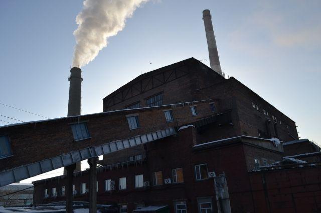 Прокуратура оштрафовала завод в Прибрежном за загрязнение воздуха.