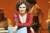 Так получилось, что Марина Домашенко начала оперную карьеру за границей.