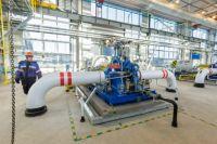 Процесс транспортировки нефти находится под постоянным контролем сотрудников ПРНУ.