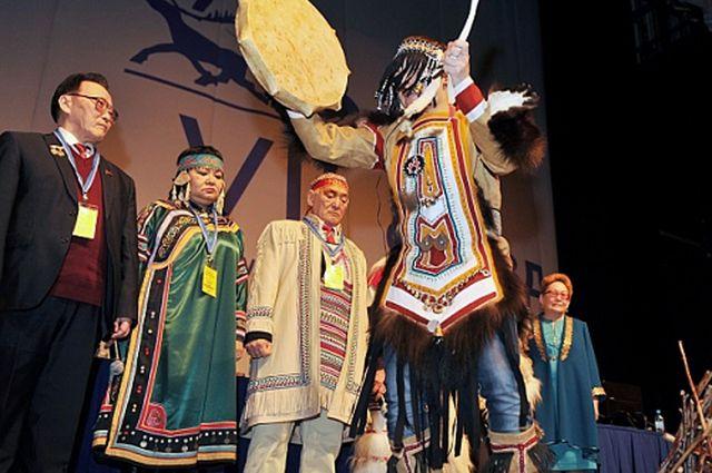 В Салехарде стартует Форум коренных малочисленных народов Севера.