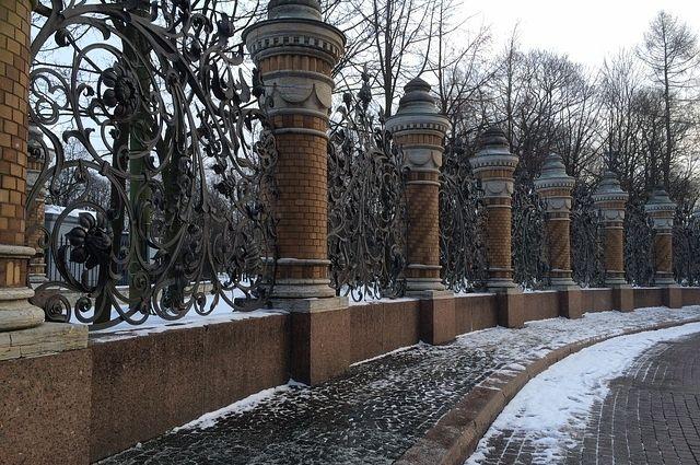 Петербург вошел в топ-25 лучших туристических направлений мира