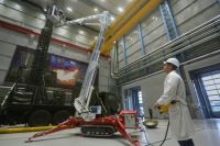 Современное подъёмно-транспортное оборудование производят в Петербурге.