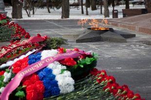 В Волгоградской области найдены останки красноармейца из Оренбуржья