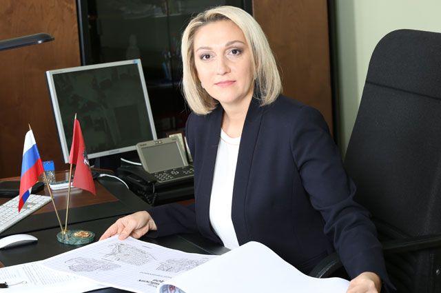 Юлиана Княжевская.