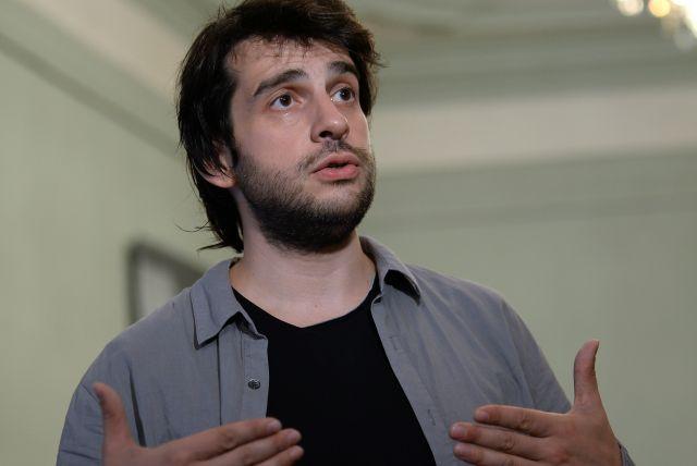 Экс-участник «Евровидения» Налич высказался о ситуации вокруг Самойловой