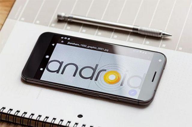 Google выпустила тестовую версию андроид O