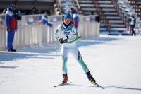 Кристина Резцова - новая звезда югорского биатлона.
