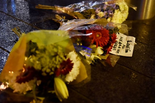 Число жертв теракта в Лондоне выросло до пяти
