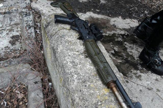 Впроцессе специализированной операции КОРД застрелил рецидивиста избанды «балтийцев» Сергея Лещенко