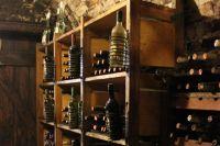 Коттедж с винным погребом выставлен на продажу