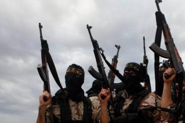 ВСирии боевики «Джебхат ан-Нусры» убили 25 мирных граждан