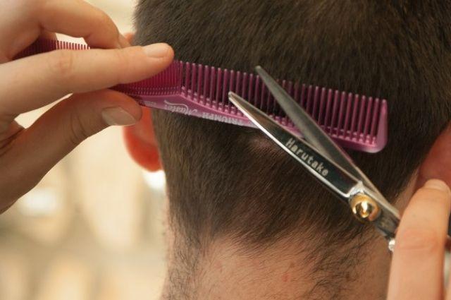 ВОренбурге подрались владельцы 2-х парикмахерских салонов