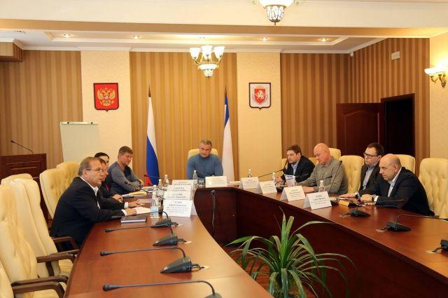 Путин на1,5млрдруб. сократил бюджет Крыма