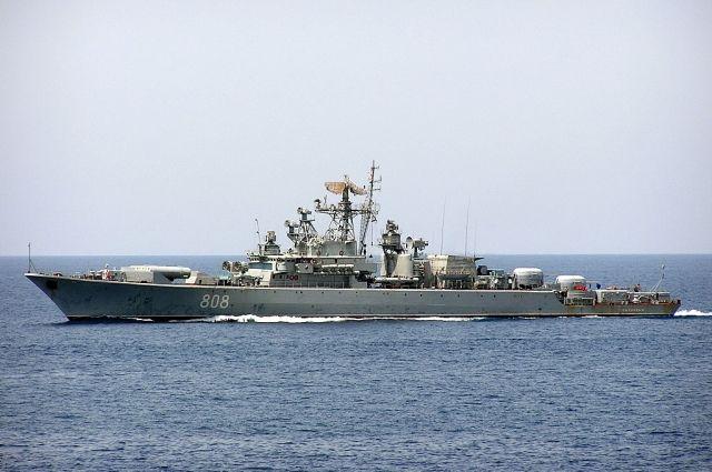 Дутерте позволил ВМФ Российской Федерации свободно заходить вводы Филиппин