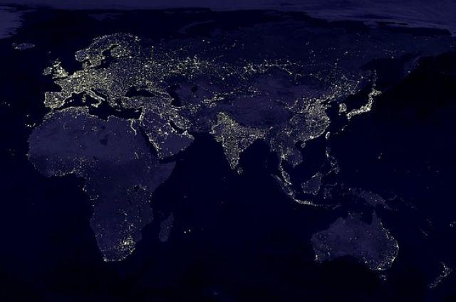 Волгоградцев призывают начас отказаться отэлектричества