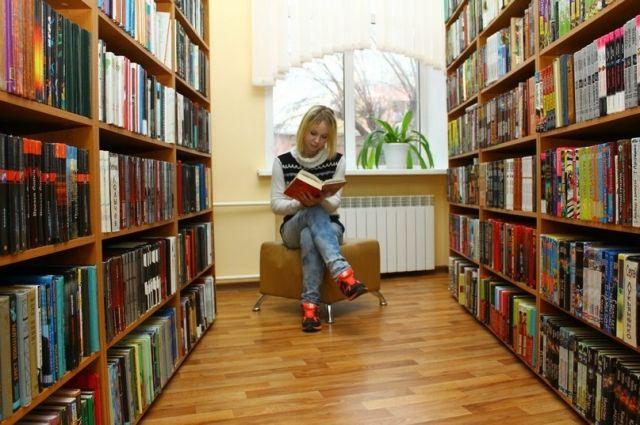 Любовь к чтению нужно прививать с самого детства