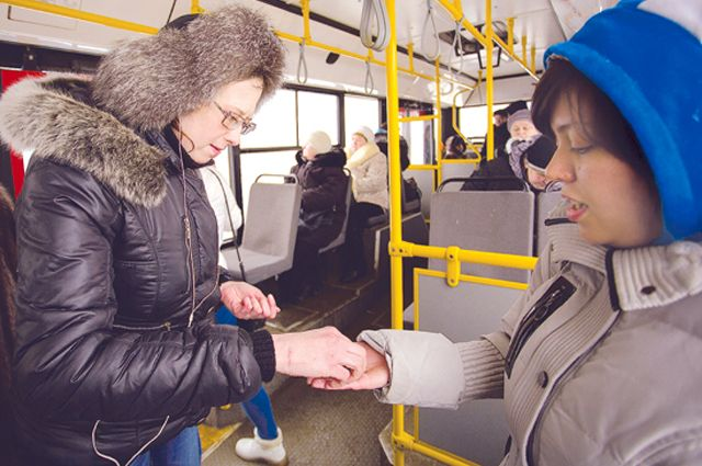 ВНабережных Челнах до23 руб. поднимется стоимость проезда вобщественном транспорте