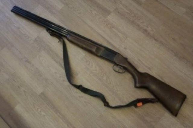 В Тазовском районе алкоголиков лишили права на хранение оружия.