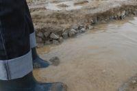 Жителям Омской области нужно подготовиться к сильному паводку.