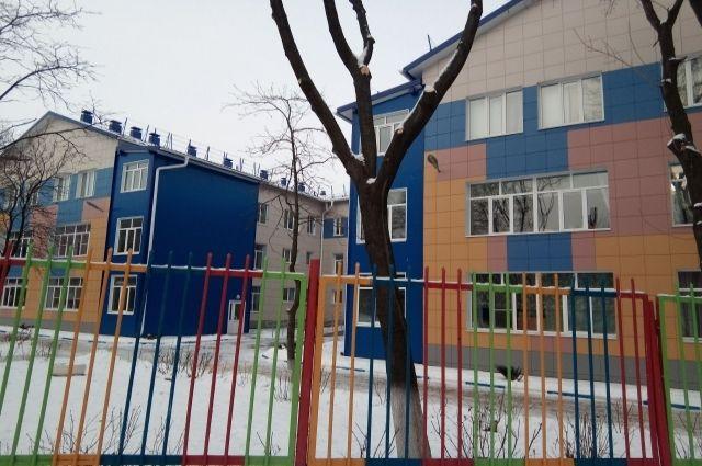 ВЧелябинске ребенок заболел корью