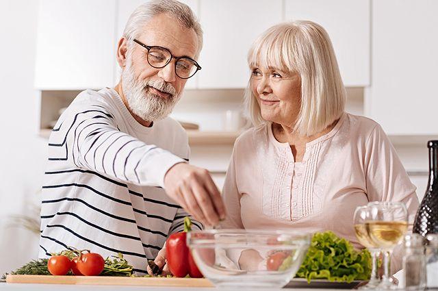 Тайна долголетия. Как отодвинуть возрастные болезни и наступление старости?