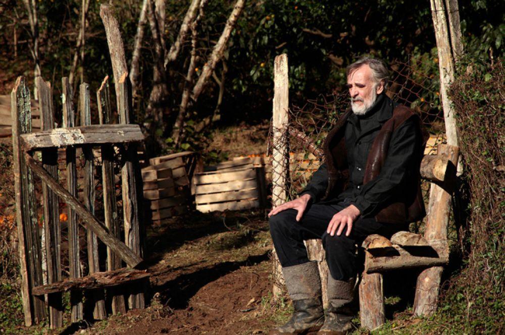 Иво в грузинско-эстонском фильме «Мандарины» Зазы Урушадзе, номинированном на «Оскар» и «Золотой глобус» в категории «лучший фильм на иностранном языке», 2013 год.