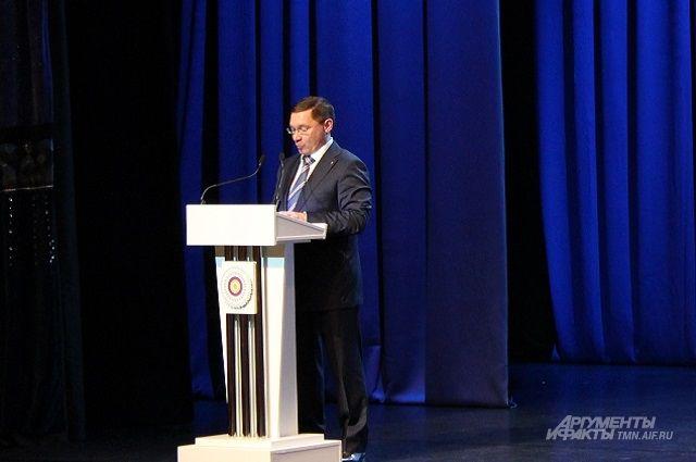 Владимир Якушев: нужно сохранять традиции коренных малочисленных народов