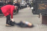 В Киеве в результате перестрелки погиб экс-депутат Госдумы России