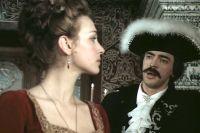 В Юсуповский дворец приходит шпион де Брильи и предлагает Анастасии бежать с ним в Париж: «Анастасия, звезда моя!»